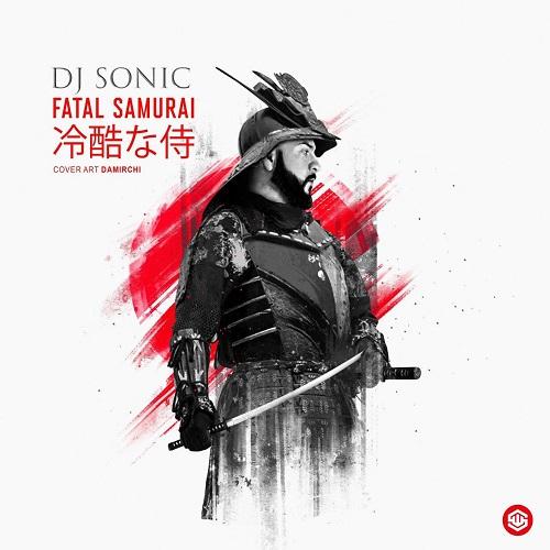 دانلود موزیک جدید دی جی سونیک Fatal Samurai