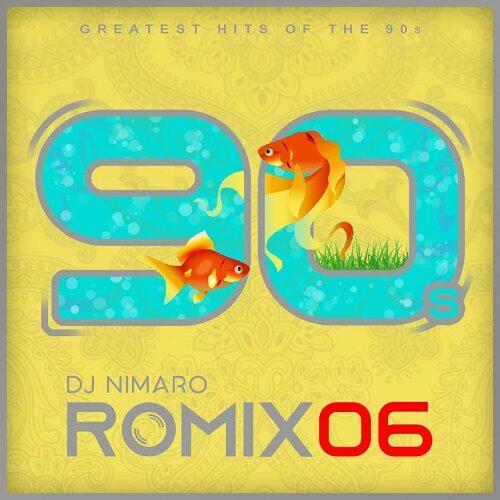 دانلود موزیک جدید دی جی نیمارو پادکست رومیکس ۶