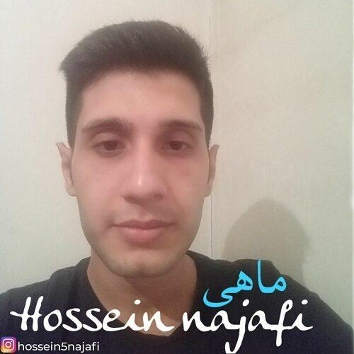 دانلود موزیک جدید حسین نجفی ماهی