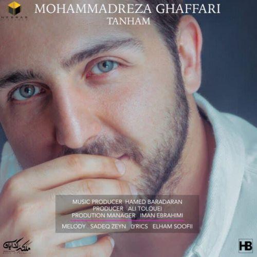 دانلود موزیک جدید محمدرضا غفاری تنهام