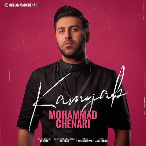 دانلود موزیک جدید محمد چناری کمیاب